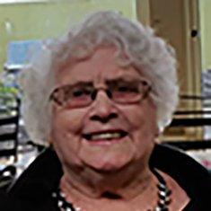 Mavis Jean McConville