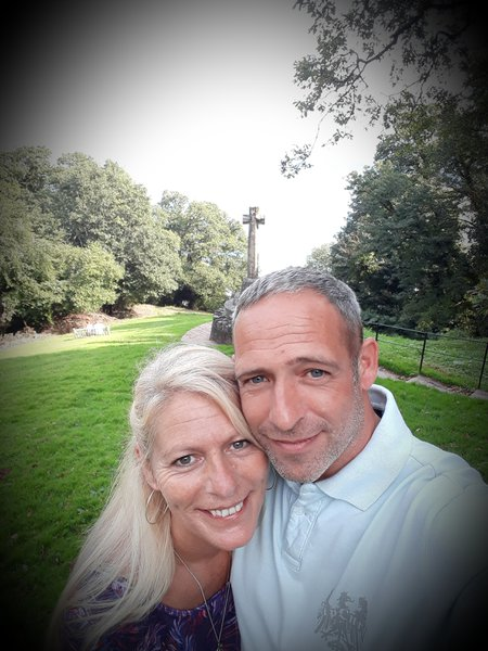 My darling Tracy, you are my soul mate and lover, my everything and will miss you sooo much. You made me the happiest man in the world and I will never forget you. My you Rest In Peace, all my love Tom xxx