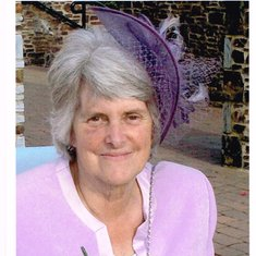 Betty Westlake