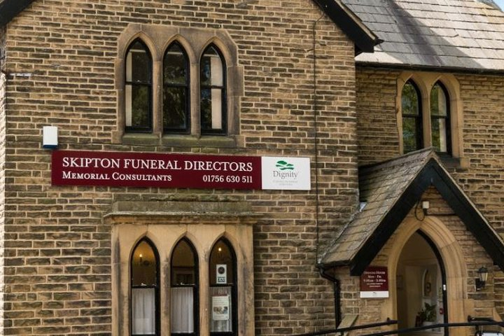 Skipton Funeral Directors