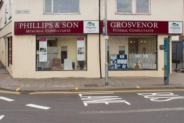 Grosvenor Funeral Directors