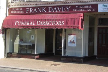 Frank Davey & Co Funeral Directors