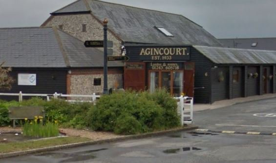 Agincourt Independent Funeral Directors, Chichester, West Sussex, funeral director in West Sussex