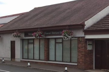 William Jordan & Sons Funeral Directors