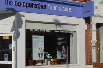 Co-operative Funeral Service, Copnor