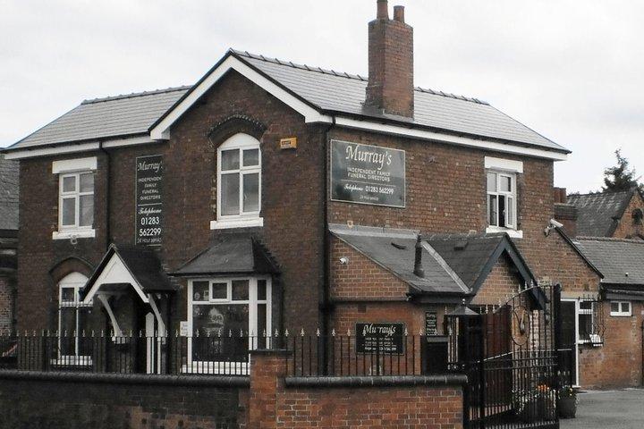 Murray's Independent Funeral Directors Burton-on-Trent