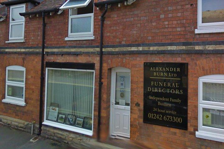 Alexander Burn Funeral Directors, Bishops Cleeve
