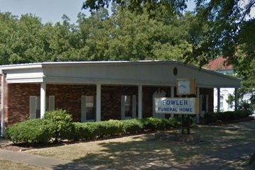 Fowler Funeral Home