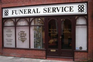 Co-operative Funeral Service, Uttoxeter