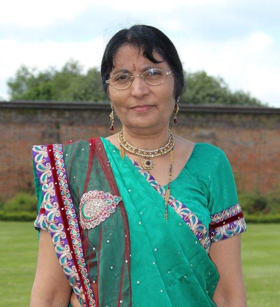Nirmala Gandhi
