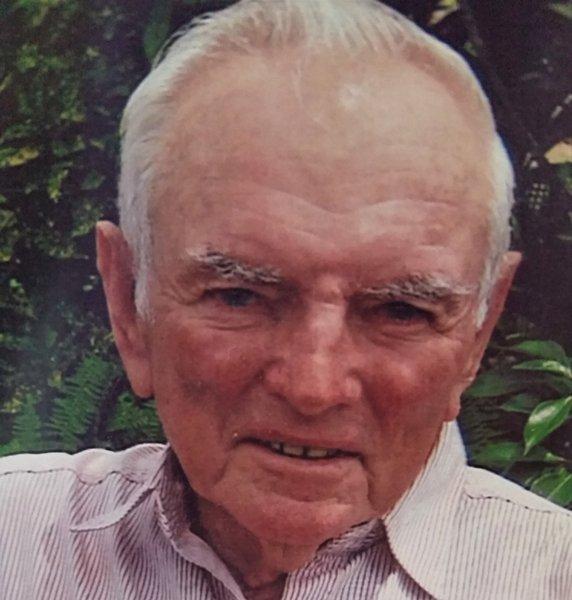 John Robert Thomas 'Jack' King