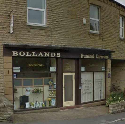 Bolland Funeral Directors