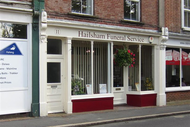 Hailsham Funeral Service