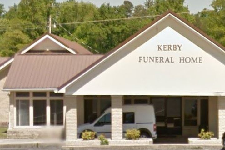 Kerby Funeral Home