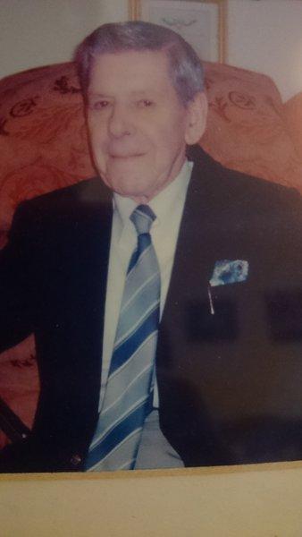 John Henry Bould