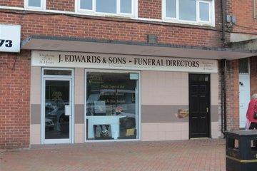 Joseph Edwards & Sons, Kidsgrove