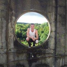 Liam James Finlay