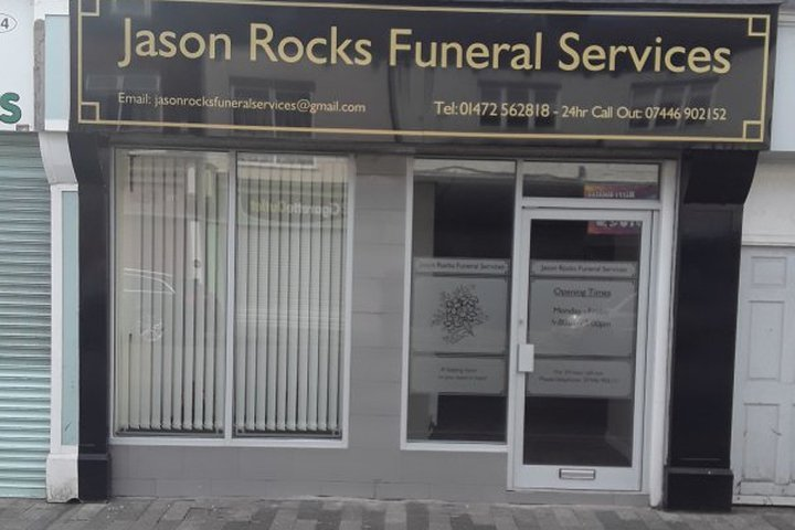 Jason Rocks Funeral Services