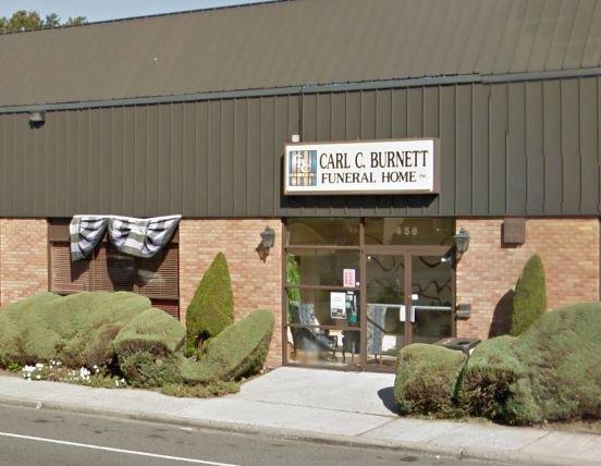 Carl C. Burnett Funeral Home