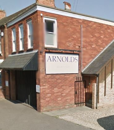 Arnolds Funeral Service