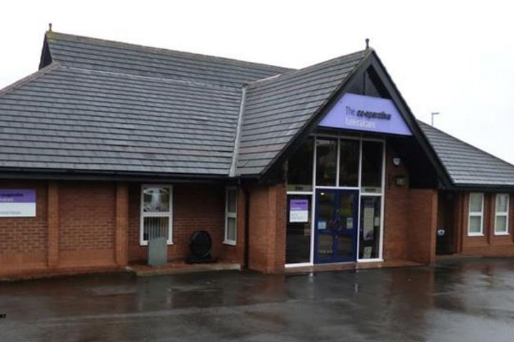 Co-op Funeralcare, Darlington