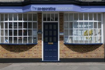 The Co-operative Funeralcare, South Harrow
