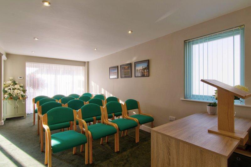 F D Hall & Son Ltd, Cornwall, funeral director in Cornwall