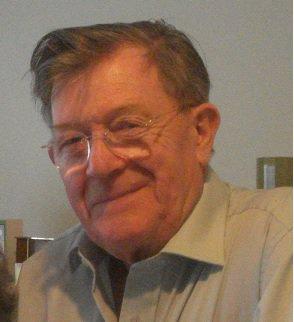 Peter Charles Butler