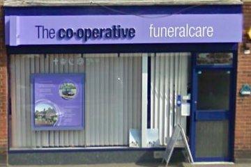 Broxbourne Funeralcare