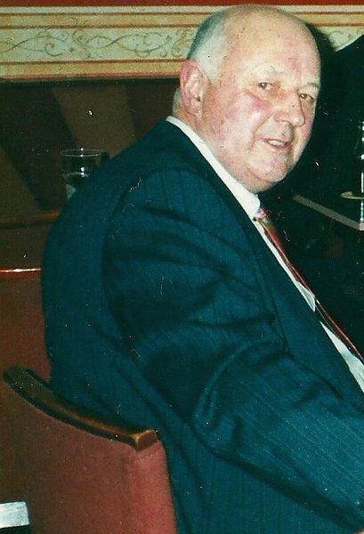Alan Billington