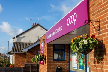 Co-operative Funeral Services Braintree