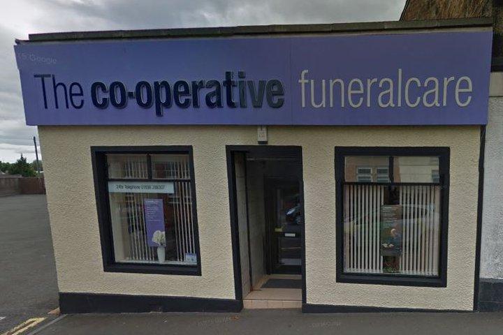 Co-op Funeralcare, Hamilton