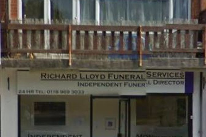 Richard Lloyd Funeral Services