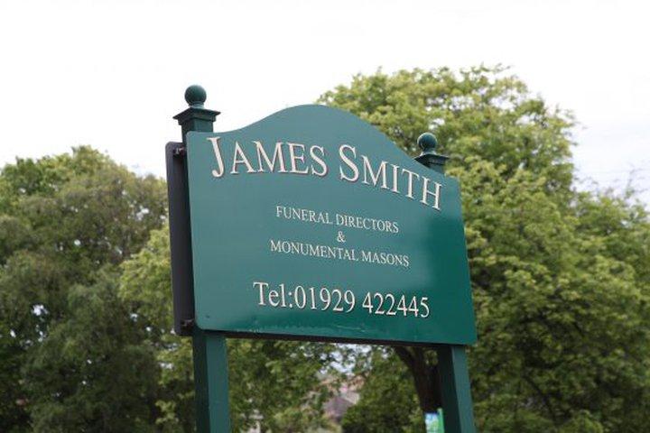 James Smith Ltd
