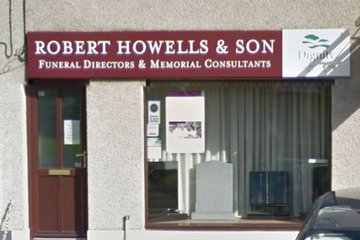 Robert Howells & Son Funeral Directors