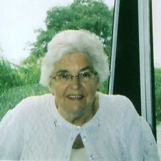 Patricia Craigen