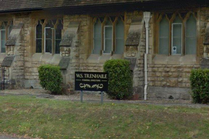 W S Trenhaile Funeral Directors