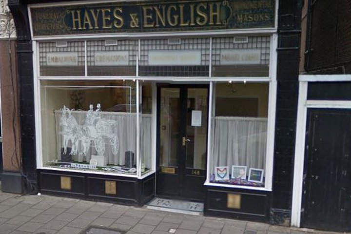 Hayes & English Funeral Directors