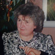 Doreen Helen Hipsey