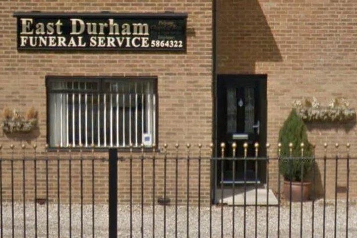 East Durham Funeral Service Ltd, Peterlee
