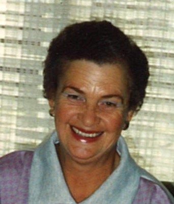 Alice May Hadden