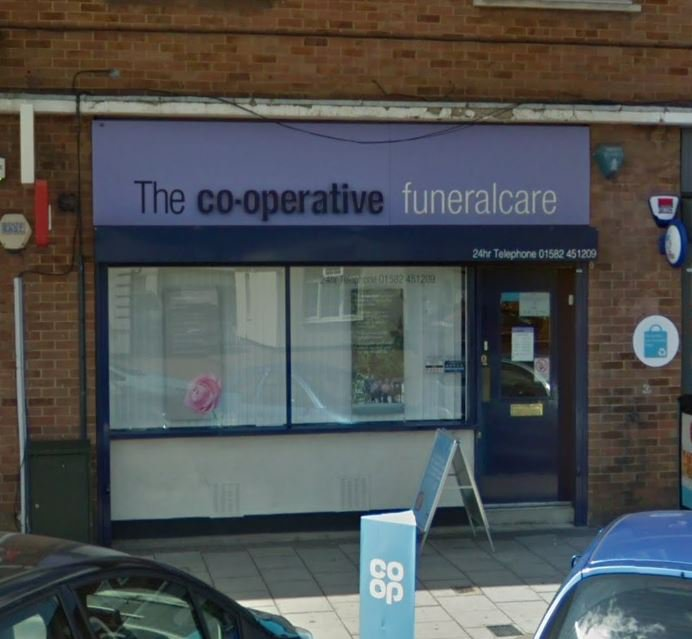 Stopsley Funeralcare