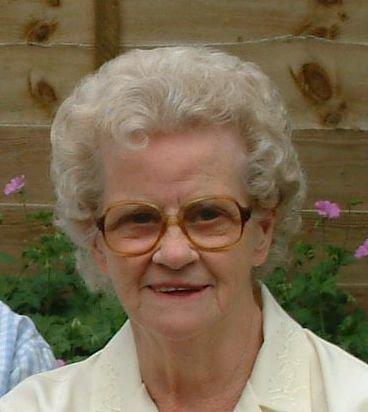 Irene Lilian Clifford
