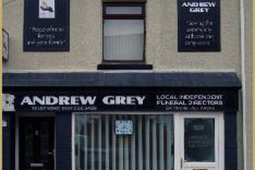 Andrew Grey Funeral Directors, Easington Lane