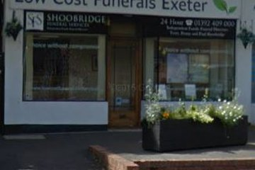 Shoobridge & Son Funeral Services