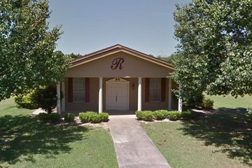 Rush Funeral Home