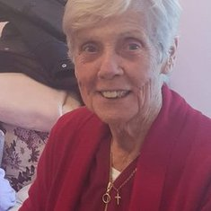 Lilian Elizabeth Irene Jones