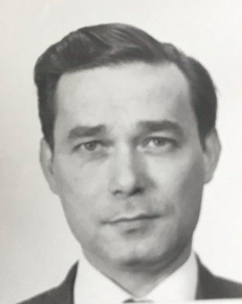 Ronald Filmer