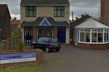 The Co-operative Funeralcare, Birtley