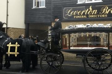 Leverton Bros Funeral Directors